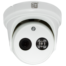Видеокамера ST-171 IP HOME (версия 2)(объектив 3,6mm)  аудио вход