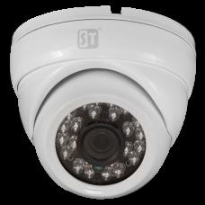 Видеокамера ST-174 M IP HOME POE (объектив 2,8mm),  аудио вход