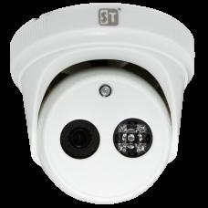 Видеокамера ST-171 IP HOME POE (версия 2)(объектив 3,6mm)  аудио вход