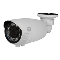 Видеокамера ST-186 IP HOME H.265 (объектив 2,8-12mm)