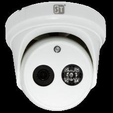 Видеокамера ST-171 IP HOME POE (версия 2)(объектив 2,8mm)  аудио вход
